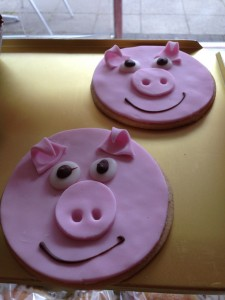 Shortbread Piggy's